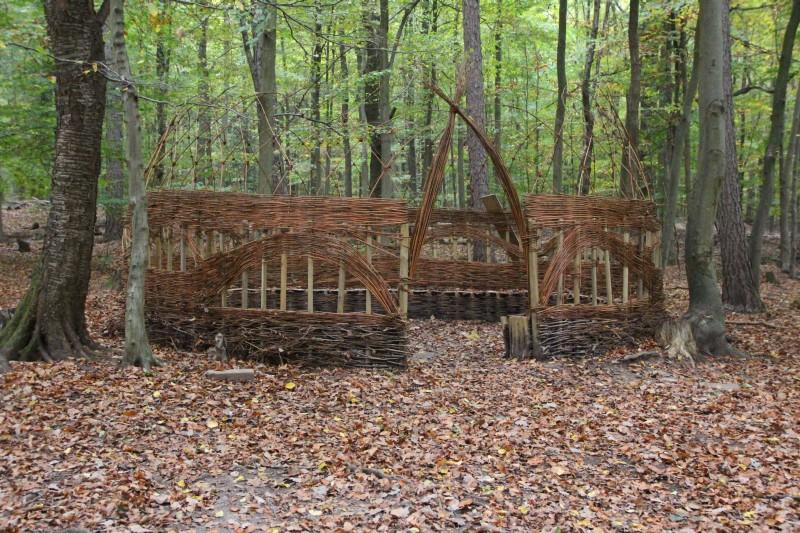 Tagesablauf Waldkindergarten Pforzheim Ev